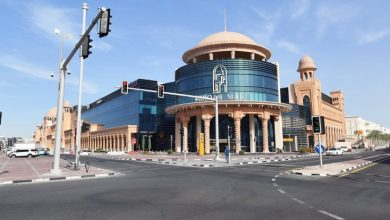 Photo of Ashghal opens Al Nasr Street, Al Mirqab Al Jadeed Street and four intersections to traffic