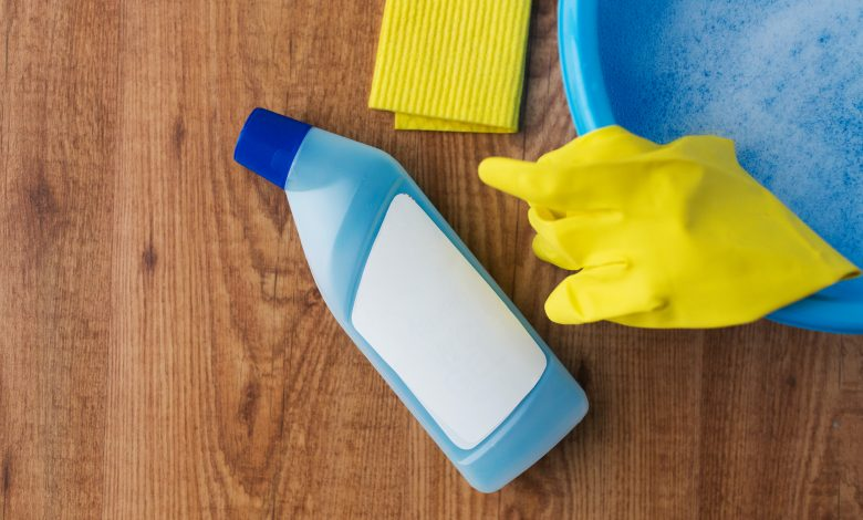 Researchers are developing new disinfectant protects surfaces from coronavirus for 90 days