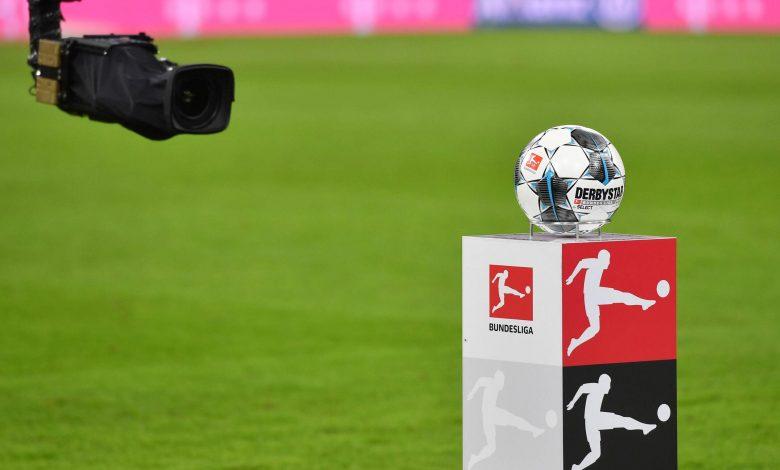 Luck determines the fate of Bundesliga
