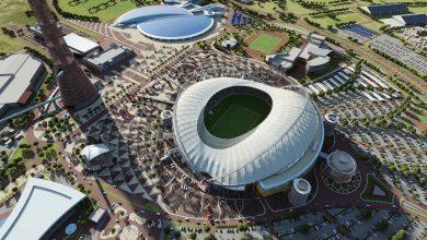 Photo of AFC selects Khalifa International Stadium as one of Asia's finest stadiums