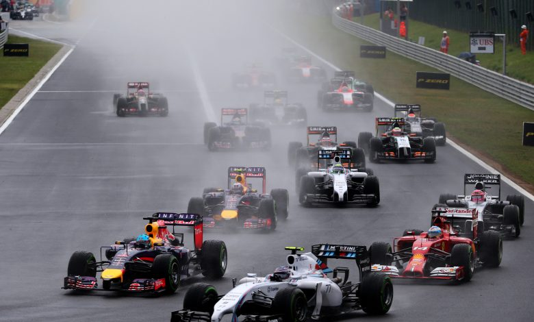 The Hungarian Grand Prix to be held without fans