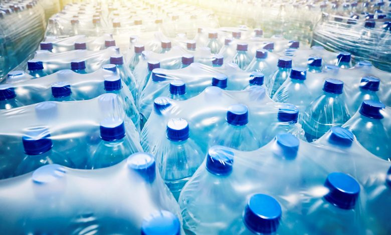 What happens if we drink water contaminated with coronavirus?