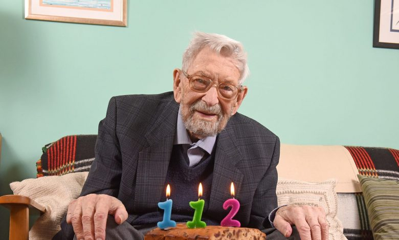 World's oldest man has passed away at the age of 112