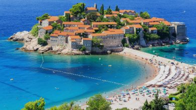 Photo of Montenegro becomes first corona-free country in Europe