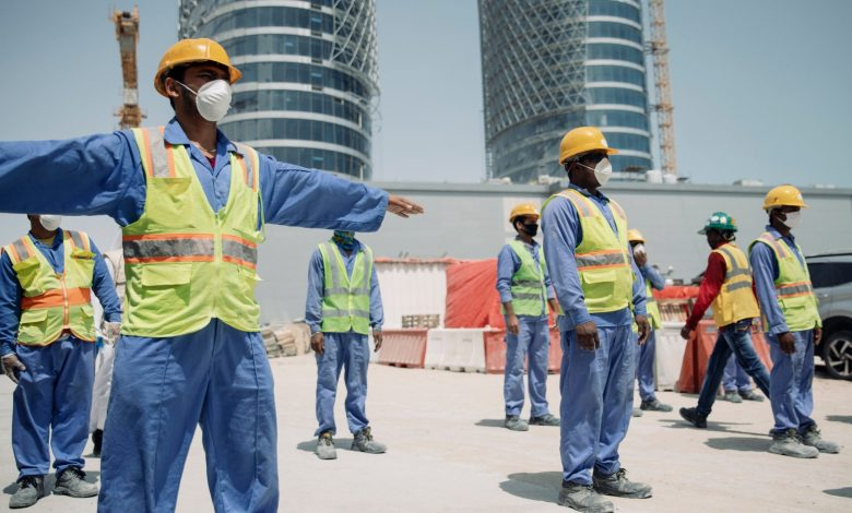 GCO official responds to the Guardian Editor: Qatar is protecting migrant workers during the coronavirus epidemic