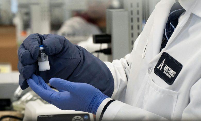 U.S. buys 300 million doses of a possible British vaccine for Coronavirus