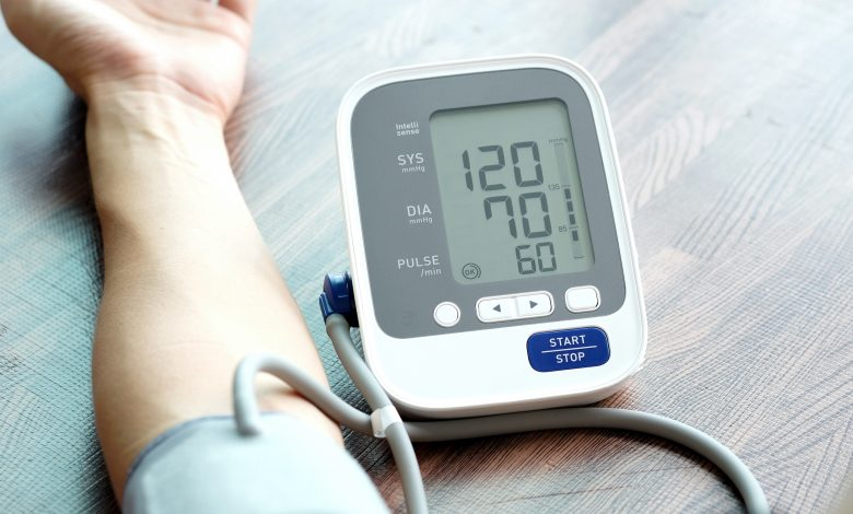 Blood pressure patients are more susceptible to complications from COVID-19: HMC
