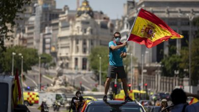 Photo of Spain to welcome foreign tourists back from July