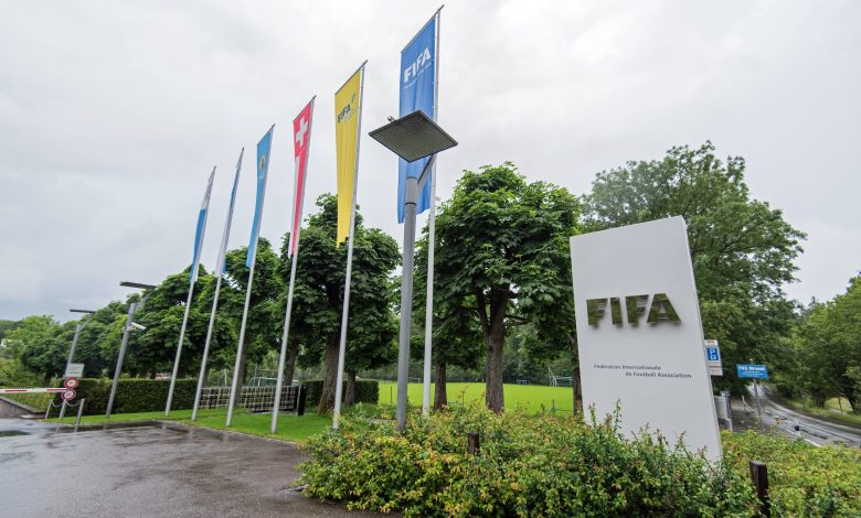 Qatar's position unchanged in FIFA rankings