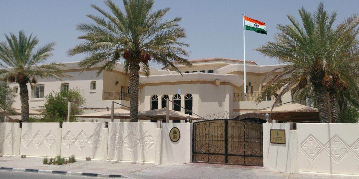 Indian Embassy issues revised standard operating procedure for chartered flights to India