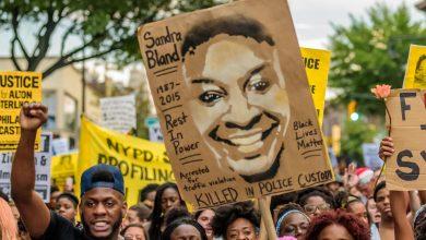 Photo of AJMI's Story platform publishes 'Black Stories Matter' series