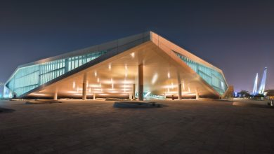 Photo of Qatar National Library: We put our capabilities into preserving Lebanon's heritage