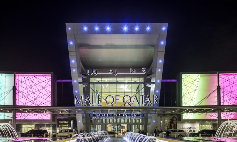 Mall of Qatar defers rent payments for another month