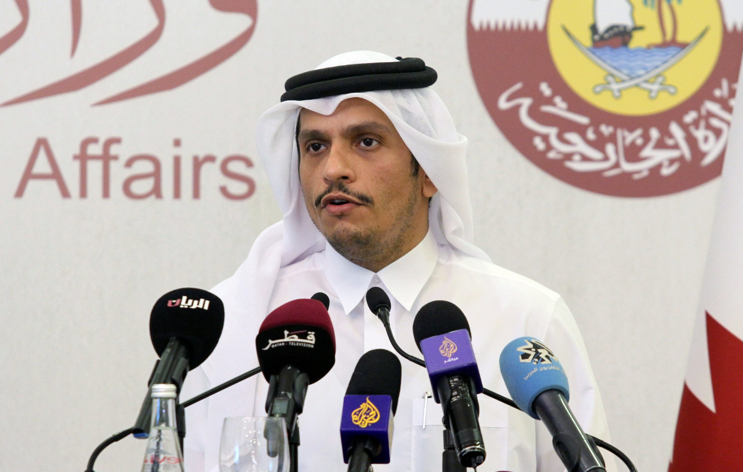 Political disputes stand in the way of achieving the interests of GCC people: FM