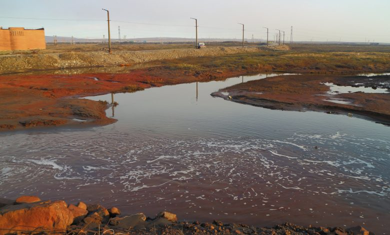 Fuel from Russian Arctic spill reaches large lake