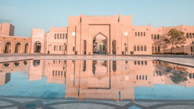 Photo of Katara completes collection of first 10,000 words of Qatar Cultural Dictionary