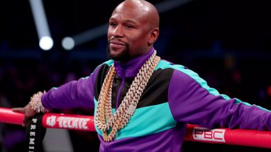 Photo of Boxing star Mayweather to pay for George Floyd's funeral
