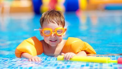 Photo of Be careful in beaches, pools; drowning risk higher among children below 10 years: HMC