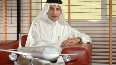 Photo of Qatar Airways making fewer job cuts than many airlines around the world: Al Baker