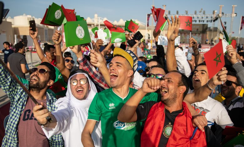 Qatar and FIFA to stage pan-Arab tournament