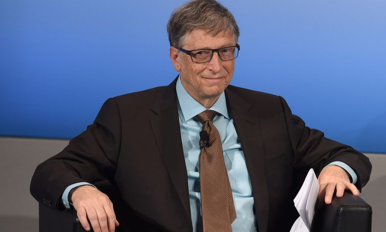 A leap in the fortunes of America's billionaires