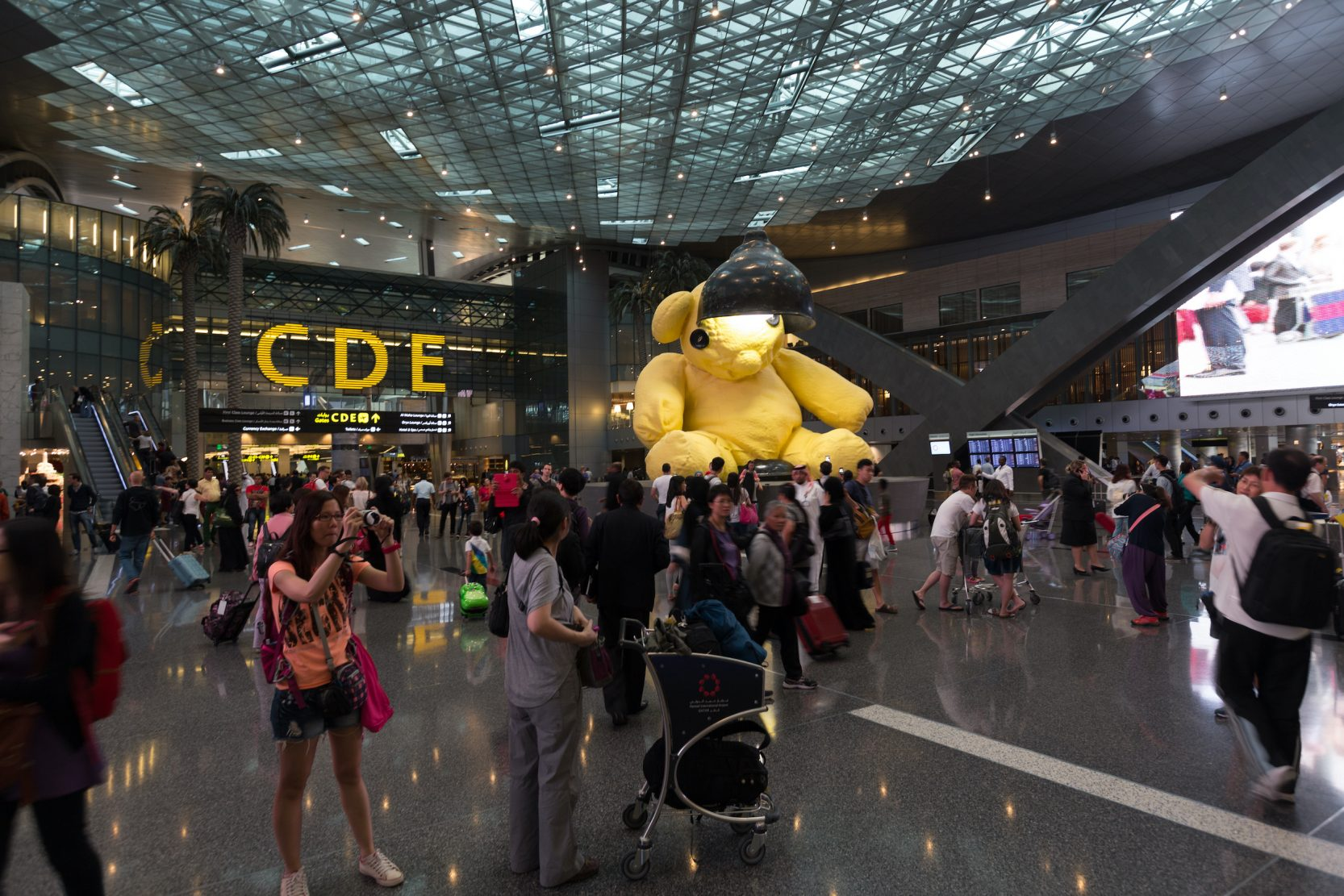 HIA among first airports to get BSI certification