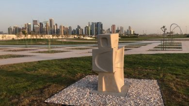 Photo of Qatar Museums unveils public art installations on the anniversary of the blockade