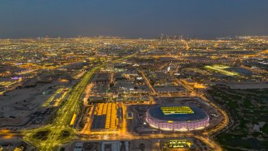 Photo of Education City stadium will house two Qatar Foundation schools