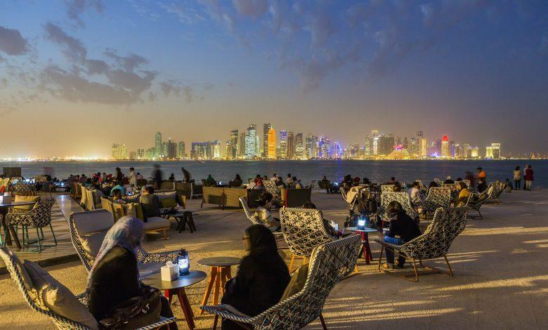 MIA Park .. Doha's stunning waterfront