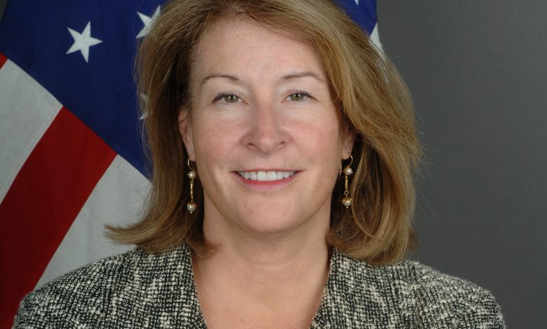 Greta Holtz appointed Chargé d'Affaires at US Embassy in Qatar
