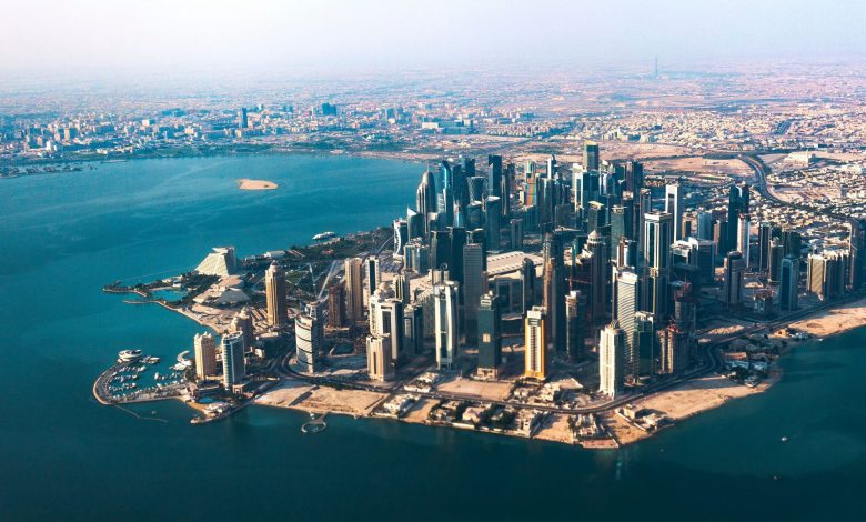 Qatar Free Zones Authority discusses investment opportunities with leading US firms