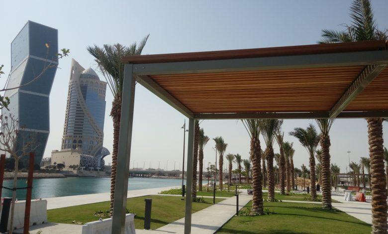 Lusail Marina promenade to reopen from July 1: Qatari Diar