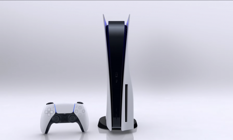 Sony unveils the fifth generation of PlayStation