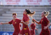 Photo of Qatar Airways announces sponsorship of AS Roma Women's Football Team