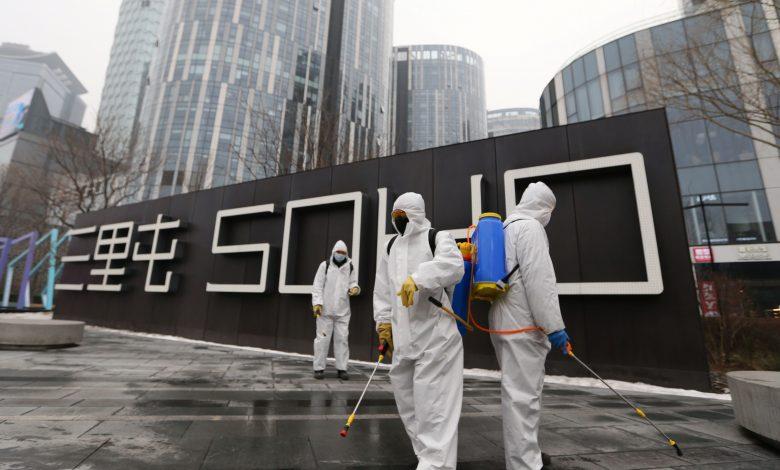 Quarantine imposed on many Beijing neighbourhoods after new Coronavirus cases appeared