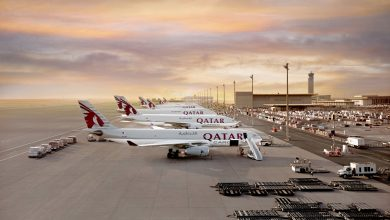 Photo of Qatar Charity, Qatar Airways Send Aircraft Carrying 100 Tons of Aid for Flood-Affected People in Sudan