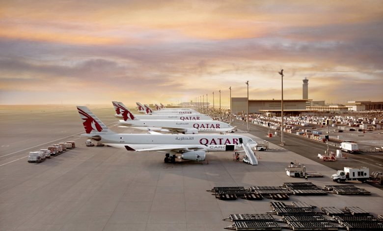 Qatar Airways is the largest airline in the world during the pandemic
