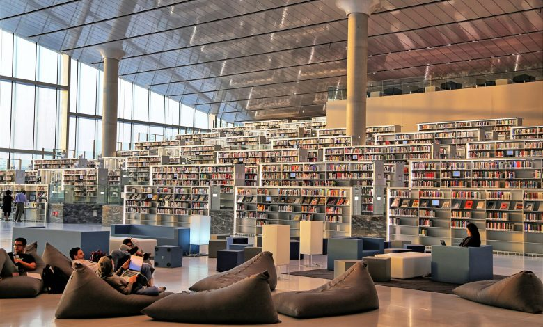 Qatar National Library extends opening hours; visit by appointment only | What's Goin On Qatar