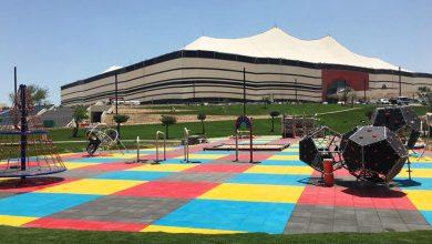 Photo of Al Bayt Stadium achieves outstanding sustainability rating