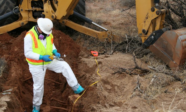 Survey to read radiation levels in soil, water and air in Qatar begins