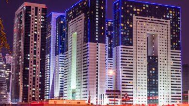 Hefty deals boost weekly real estate trading: Ezdan