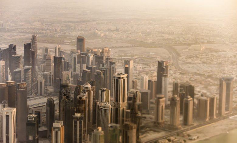 Qatar's population reaches all-time high