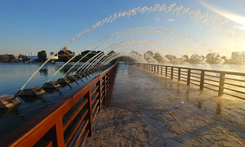Aspire Park, Katara Hills to open for walking today