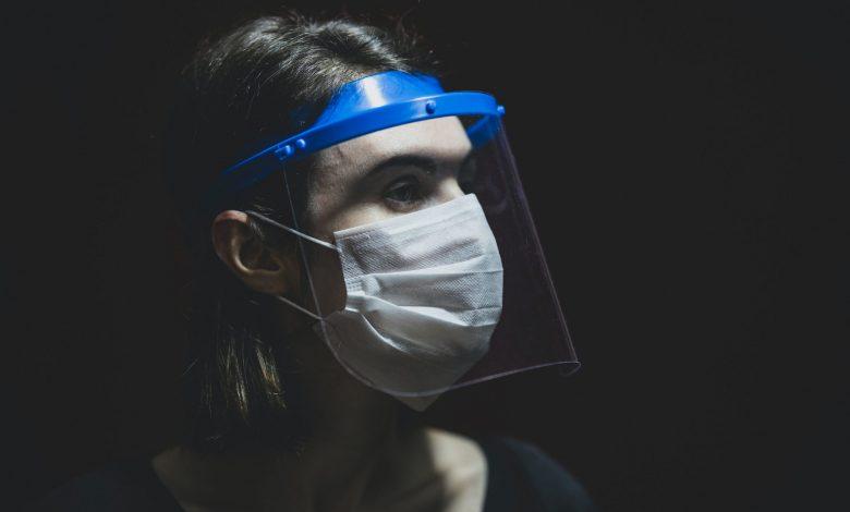 Qatar Science Club provides Aspire Academy 100 face protectors