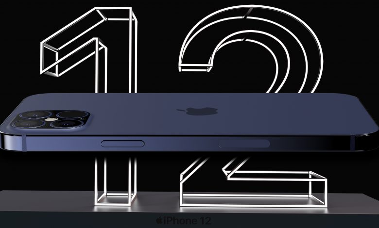 """Video reveals the new design of """"iPhone 12 Pro"""""""