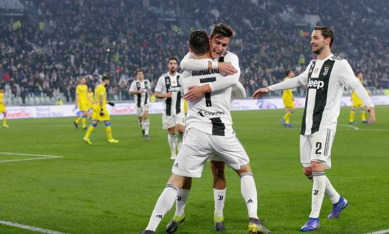 beIN announces the return of broadcasting Serie A matches through its channels again