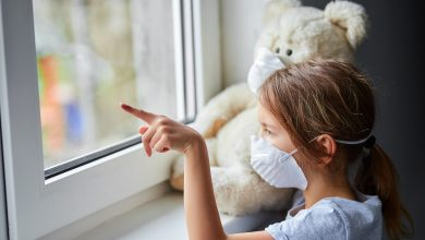 Photo of COVID-19: Children less likely to get seriously ill but can still pass virus to others
