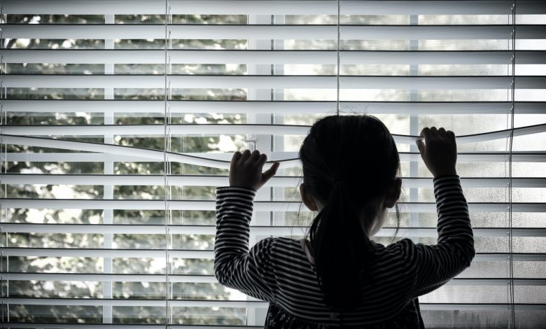 Lockdown could increase risk of child abuse', says QF expert