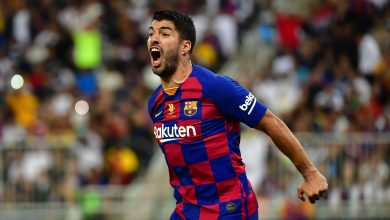 Photo of Suarez fit for Mallorca clash, Barcelona confirm