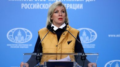 Photo of Russia: the U.S. has lost any right to make remarks to anyone on human rights